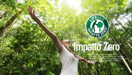 Io e il Mio Animale aderisce al progetto Zero Impact Web
